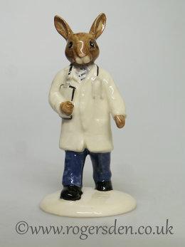 Doctor Bunnykins      DB  181