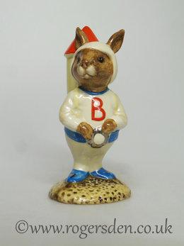 Astro Bunnykins      DB 20