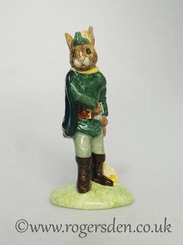 Robin Hood Bunnykins DB  244 Out of Stock