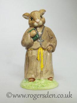 Friar Tuck Bunnykins DB  246