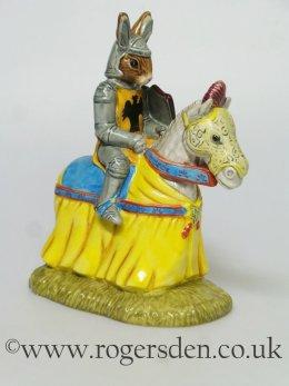 Sir Lancelot Bunnykins DB  301