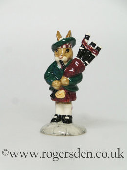Piper Bunnykins DB  191 Out of Stock