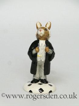 Laywer  Bunnykins DB  214