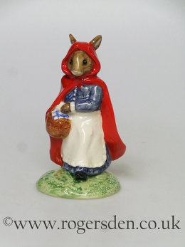 Little Red Ridding Hood DB  230