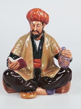Omar Khayyam  HN2247