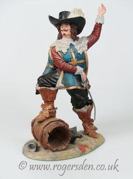 D'Artagnan HN3638