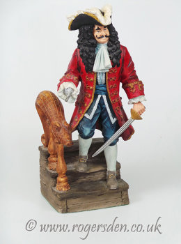 Captain Hook HN3636