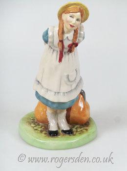 Pollyanna HN 2965