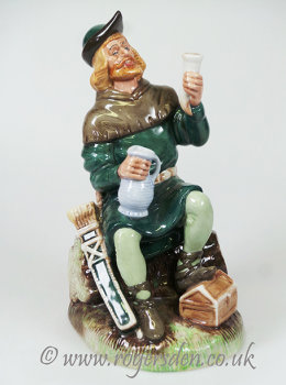 Robin Hood HN 2773