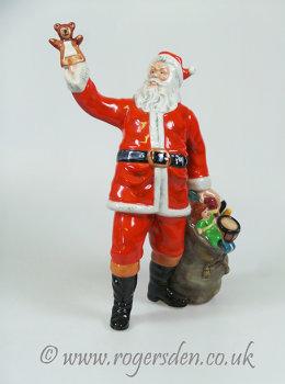 Santa Claus HN 2725