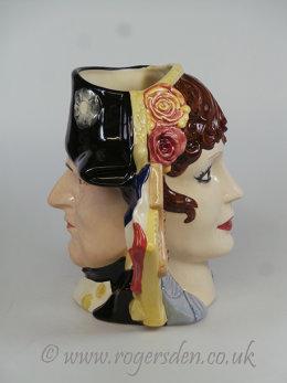 Napoleon & Josephine D 6750