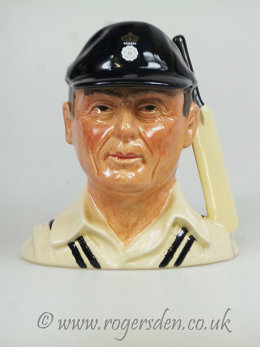 The Hampshire Cricketer - D6739