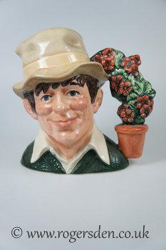The Gardener D6867