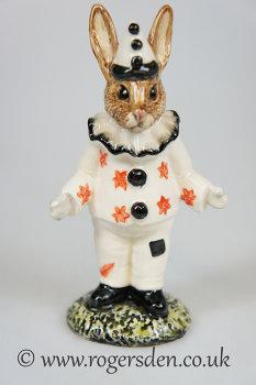 Clown Bunnykins  DB129