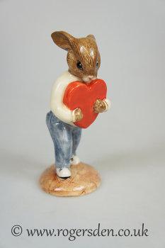 Sweetheart Bunnykins DB130