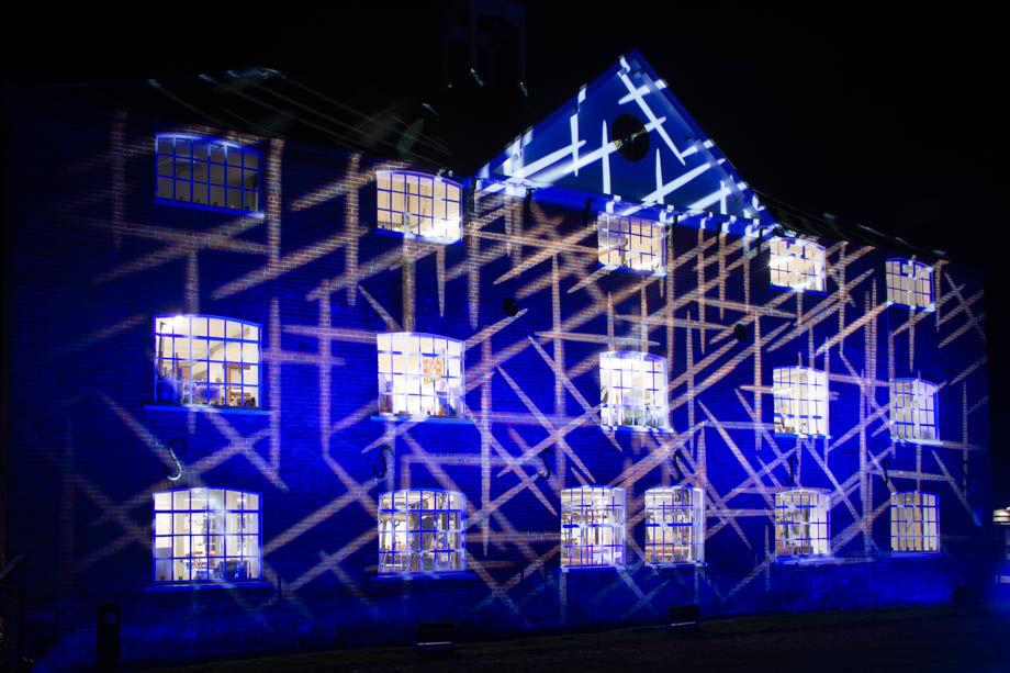 Winter Lights at the Silk Mill (10)