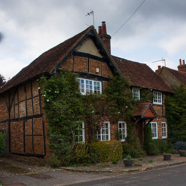 Cottage in Greywell