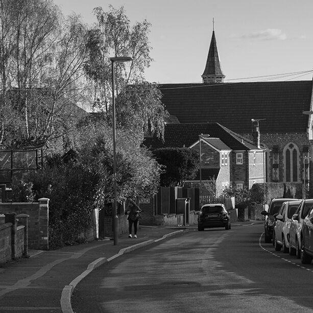 Sherborne Road
