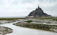Mont Saint- Michel  June 2014 012