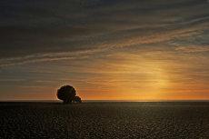 Dawn On Aldeburgh Beach