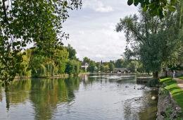 Moret - sur - Loing