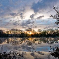 A River Dee Dawn
