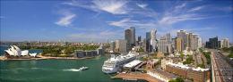 Circular Quay. Sydney