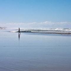 Seventy Five Mile Beach