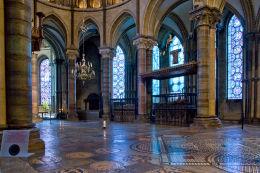 St. Thomas of Canterbury.