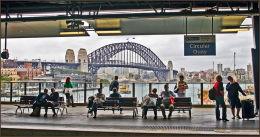 Sydney Commuters