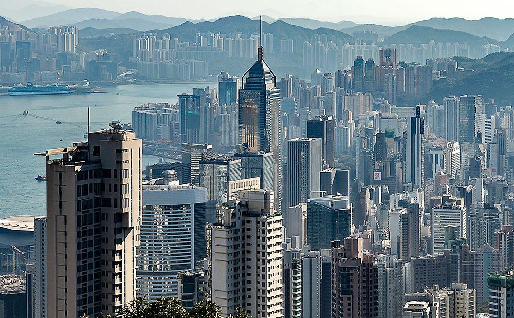 Hong Kong February 2016. 044