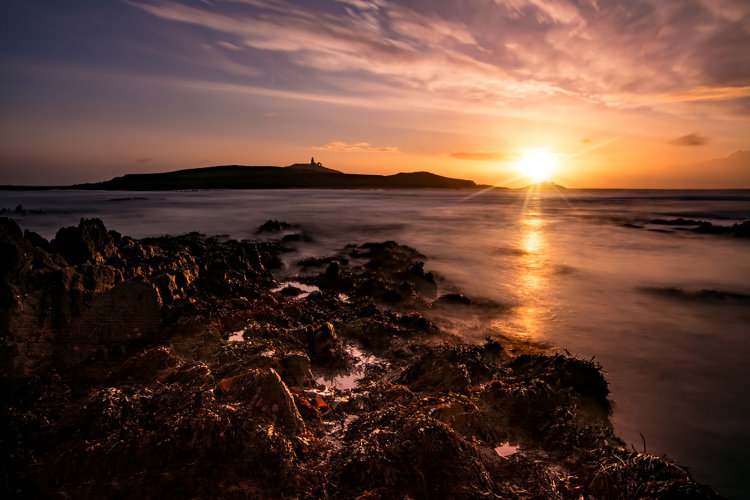 Ballycotton sunrise