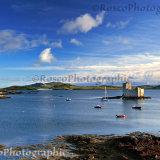 Castlebay, Isle of Barra