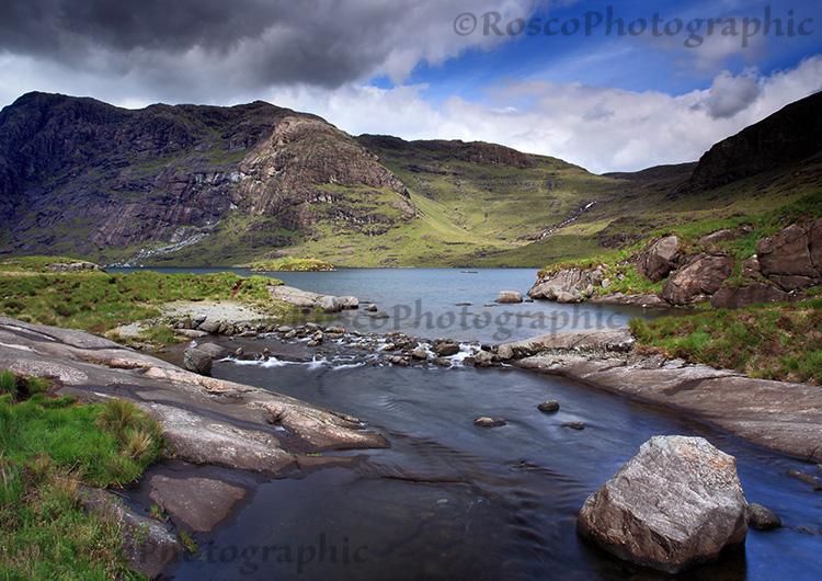 Loch Coruisk, Isle of Skye