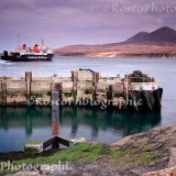 Port Askaig Ferry, Islay