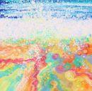 Cosmic Splash