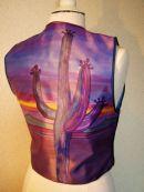 Arizona Waistcoat.