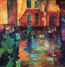 Venice, Liquid Stone