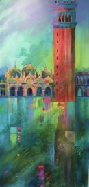 Venezia, Pioggia di San Marco