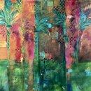 Ravenna, Palme e Mosaico