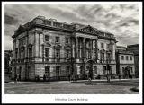Midlothian County Buildings