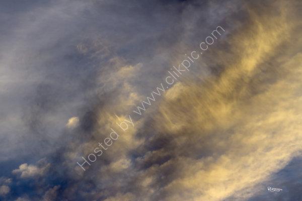 A Turner Sky