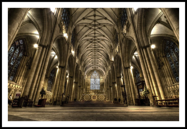 Minster Magnificence