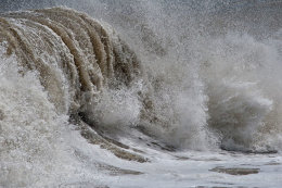 Crashing Tide, Sea Palling