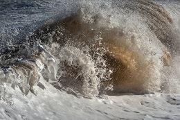 Waves in Sunlight