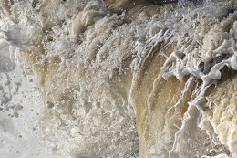 Churning Waves