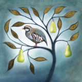 A PARTRIDGE IN A PEAR TREE RM028