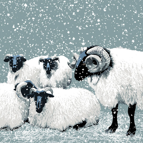 GOOD TIDINGS WE BRING, TO EWE AND YOUR KIN RM084
