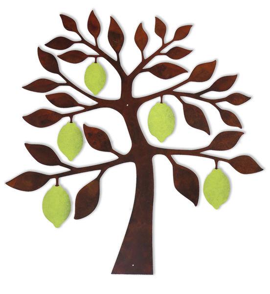 NEW LEMON TREE