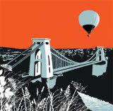Clifton Suspension Bridge, Bristol RM055